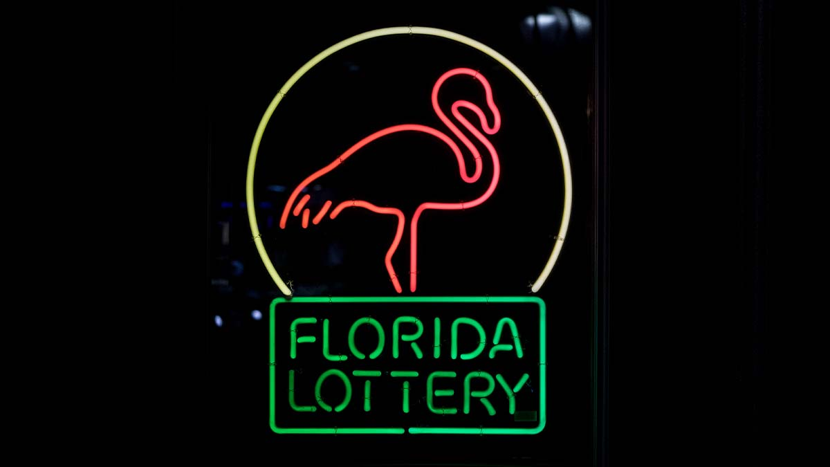 The Bonita Springs woman wins a million dollars in the Florida Lottery scratch game