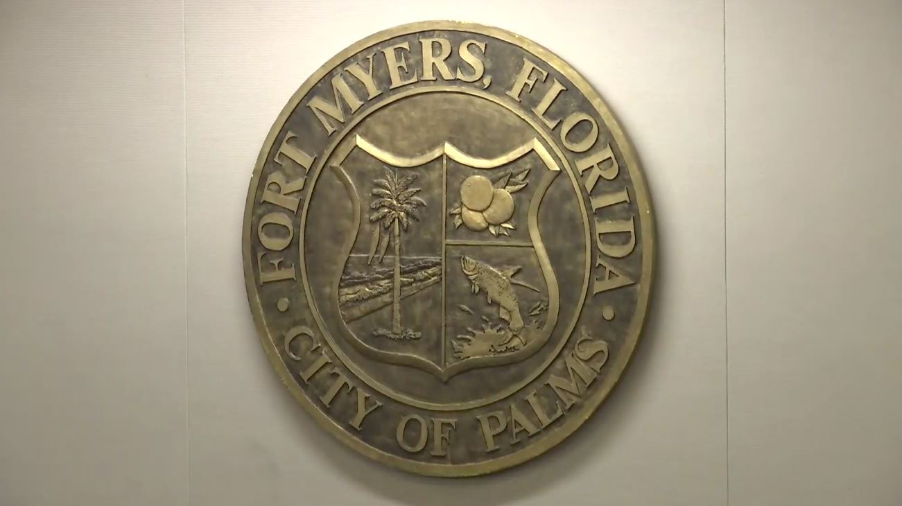 Fort Myers faces a fine of over $ 500,000 for wastewater in city water