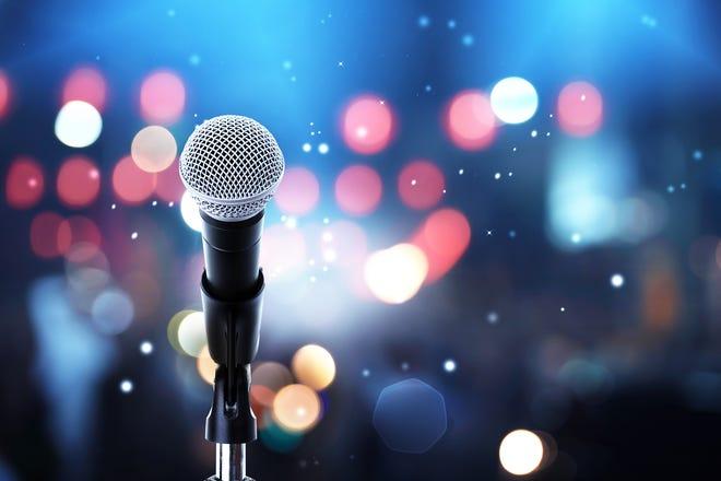 Karaoke is popular in establishments throughout Southwest Florida.