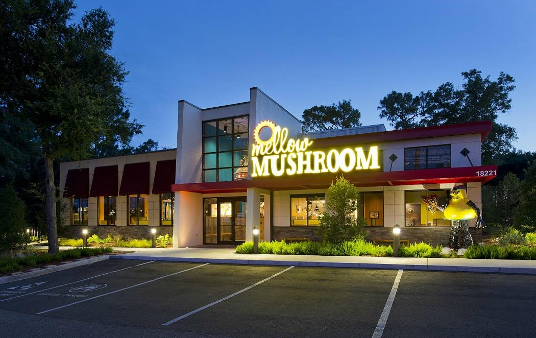 Mellow Mushroom Restaurant is coming to Cape Coral