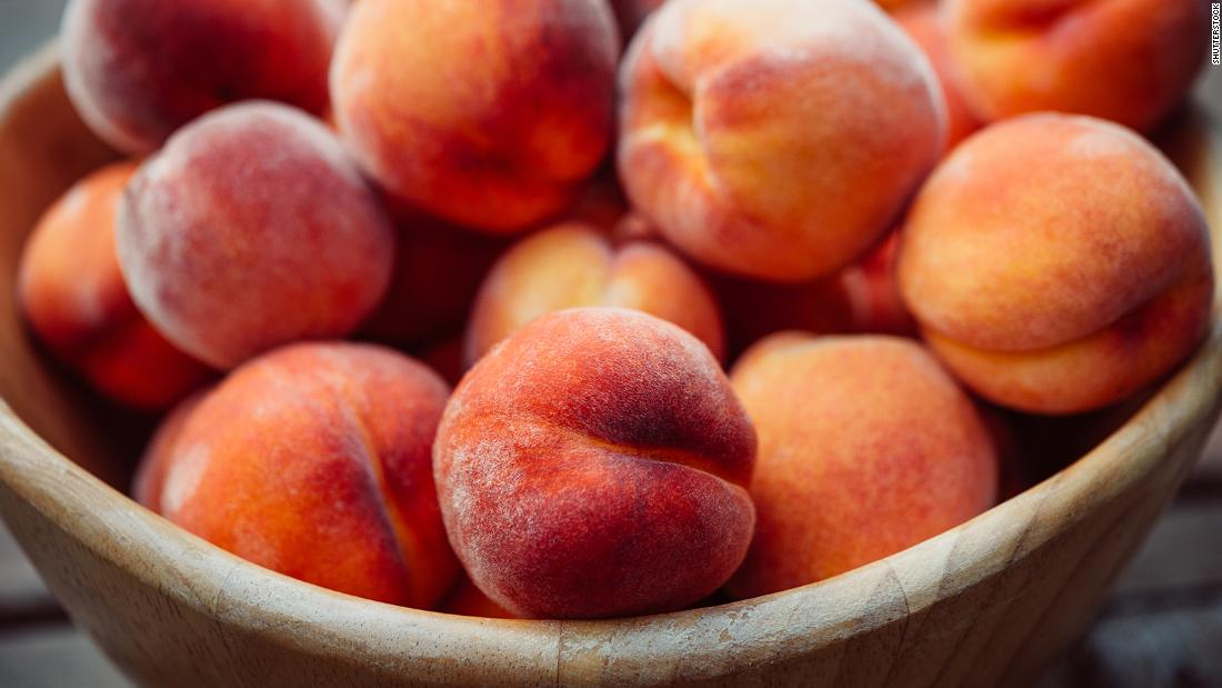 Peaches are one of the best fruits of summer. Here are some recipes to try