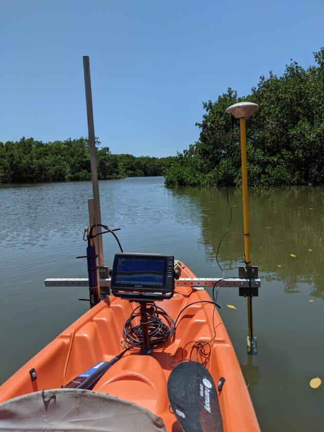 SCCF and Refugee Shelter Work Together to Monitor Tidal Flushes | News, sports, jobs - SANIBEL-CAPTIVA