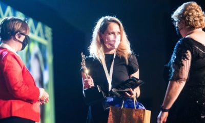 Lee County E Awards honors tourism's first 'masked hero' in age of COVID