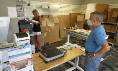 Pack N Ship picks up the slack | News, Sports, Jobs - FORT MYERS