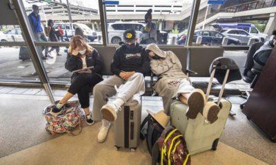 Spirit cancels half its flights, including at RSW