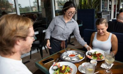 Family and fish matter at Naples restaurant