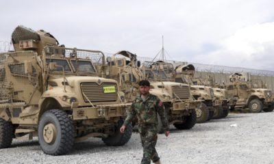 Poll shows disapproval of Afghanistan war