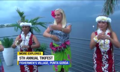 More Explores: 5th Annual TikiFest in Punta Gorda