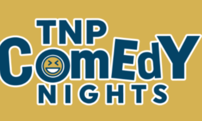 Back to School comedy show
