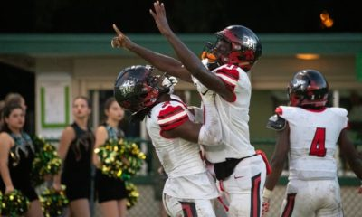 Thursday high school football includes South Fort Myers at Ida Baker