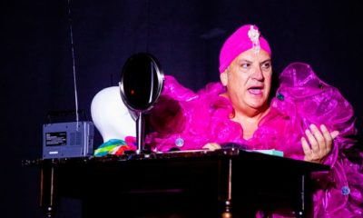 Torch Song, the gay-centered, Tony award winning play, comes to Naples