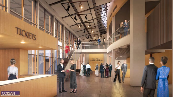 Sugden Theatre plans $15 million upgrade in Naples