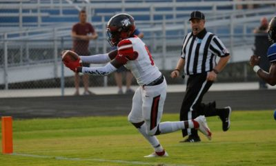 South Fort Myers, Canterbury, Gateway Charter pick up high school football wins