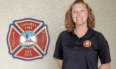 Sanibel firefighter deploys to aid other agencies | News, Sports, Jobs - SANIBEL-CAPTIVA