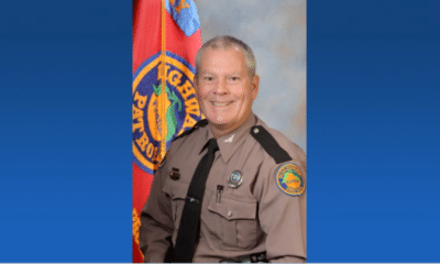 A Florida Highway Patrol trooper has died from COVID-19
