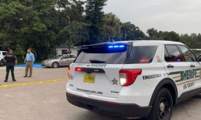 The Lee County Sheriff's Office responded to a deadly shooting Wednesday evening at a Circle K gas station near the Tice neighborhood.