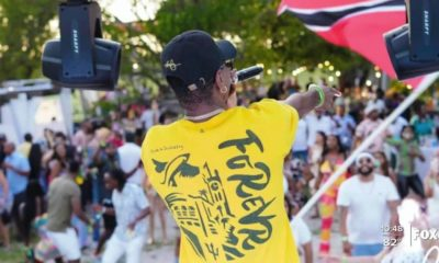 A celebration of Caribbean culture set for Sunday in Downtown Fort Myers