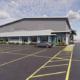 Rendering of the Punta Gorda FBO hangar