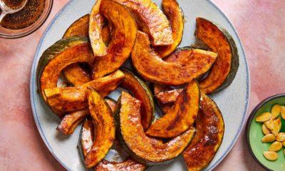 Best Kabocha Pumpkin Recipe - How to Make Kabocha Pumpkin