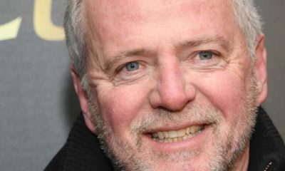 Aidan Quinn is having a big moment with 'The American Guest' and 'Law & Order: SVU' | Daily Break