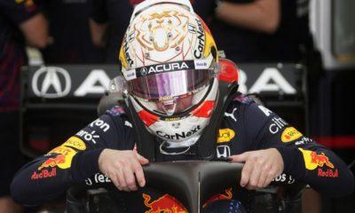 Verstappen takes pole ahead of Hamilton to start the US Grand Prix | Sports