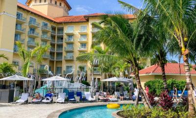 Eine Bewertung über The Ritz-Carlton Golf Resort, Neapel