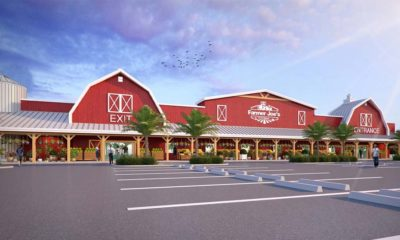 Future grocery store in Cape Coral will host several job fairs