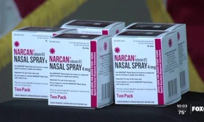 New initiatives tackle record overdoses