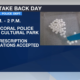 The Cape Coral Police host the DEA National RX Take Back Day